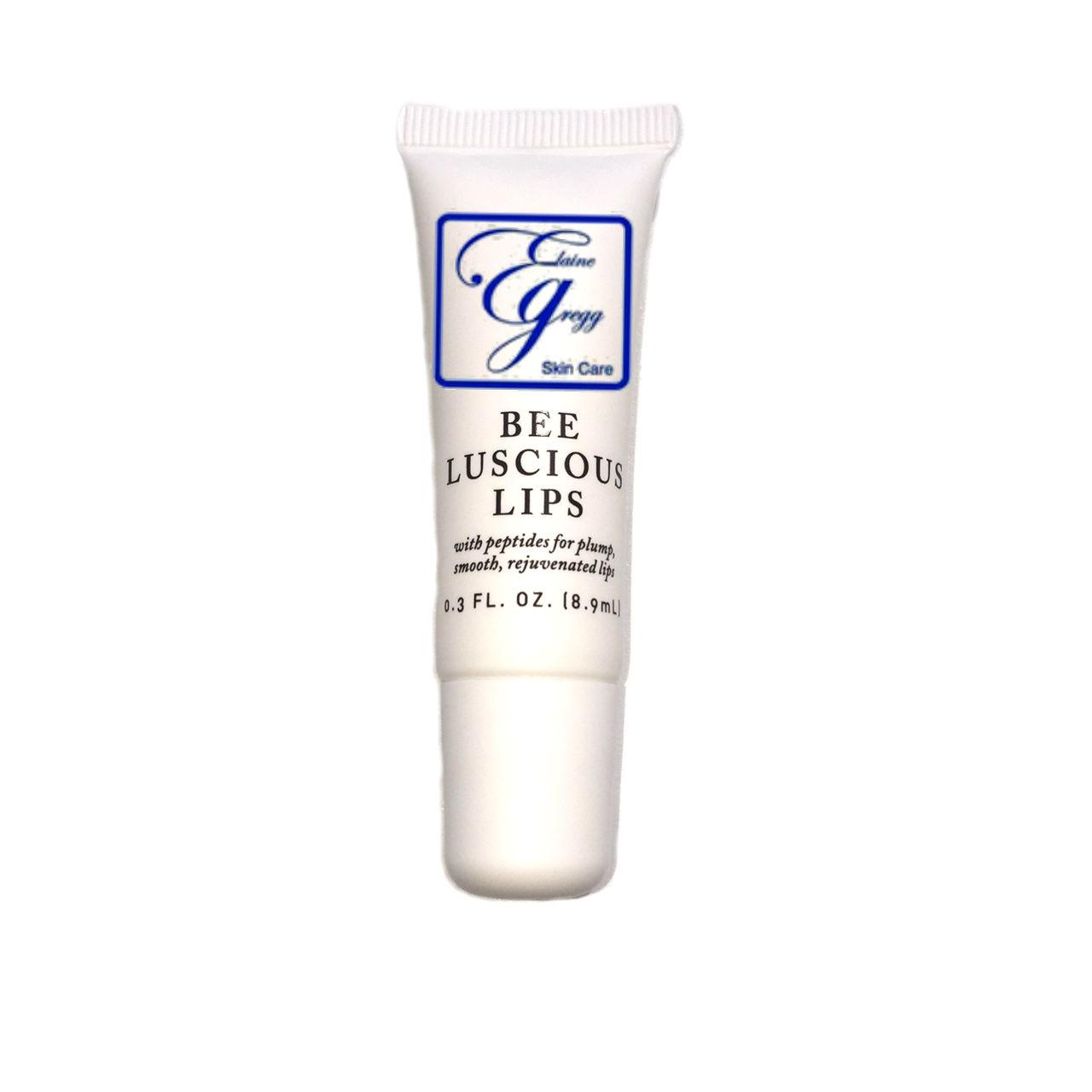 Elaine Gregg Bee Luscious Lips