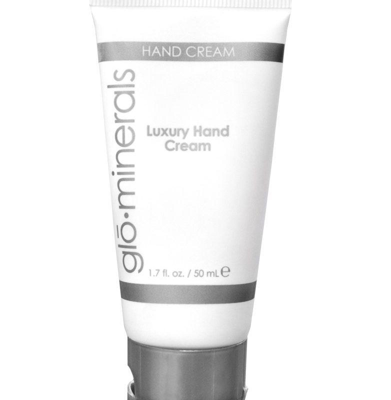 gloMinerals Luxury Hand Cream 1.7 oz