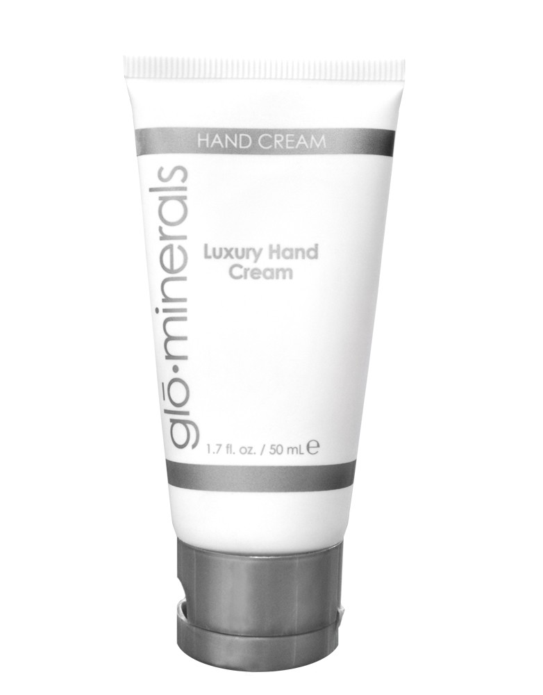gloMinerals Luxury Hand Cream 1.7 oz