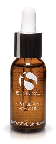 iS Clinical C-15 Serum Advance  0.5 oz