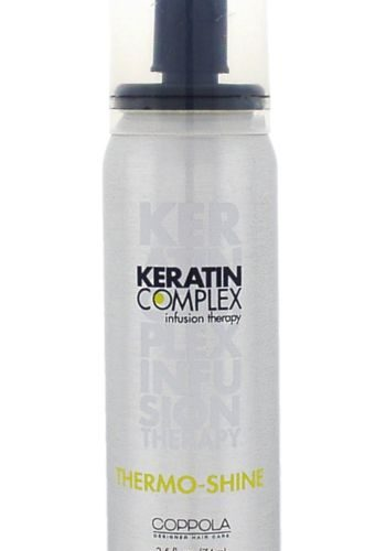 Keratin Complex Thermo-Shine 2.5 oz