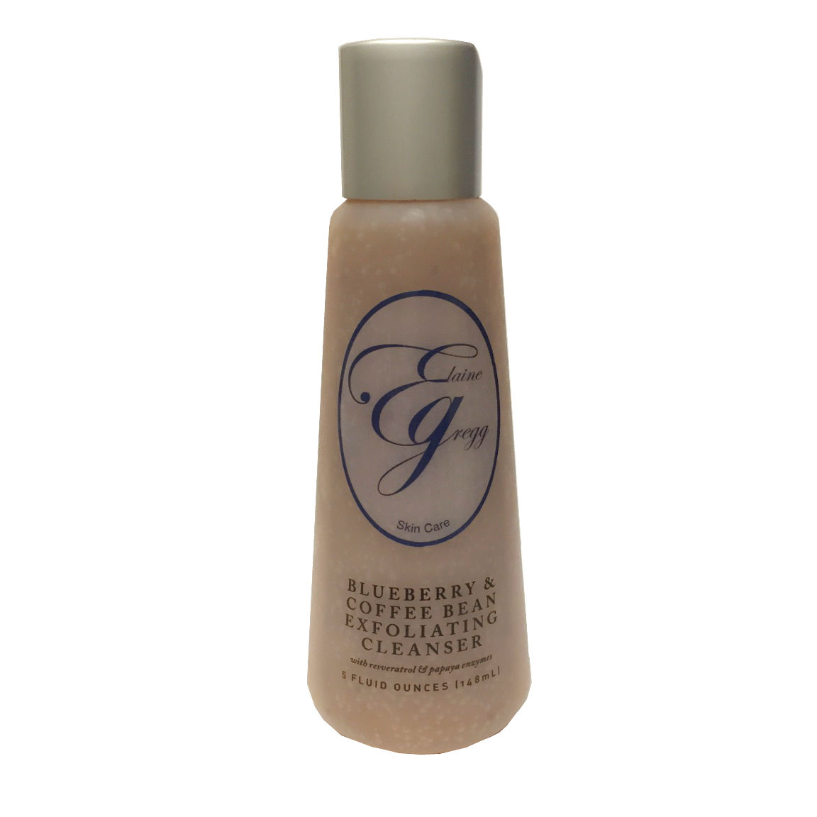 Elaine Gregg Blueberry & Coffee Bean Exfoliating Cleanser