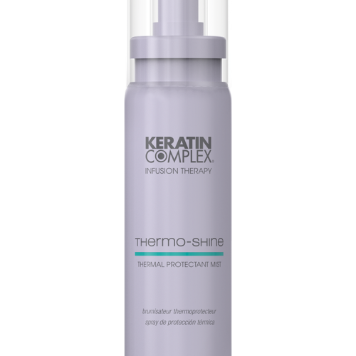 Keratin Complex Thermo-Shine Thermal Protectant Mist 3.4 oz