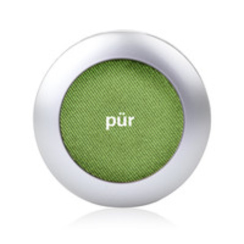 Pur Minerals Pressed Mineral Eye Shadow Single - True Emerald