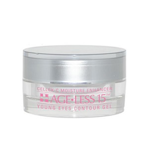 Cellex-C Ageless 15 Young Eyes Contour Gel .5 oz