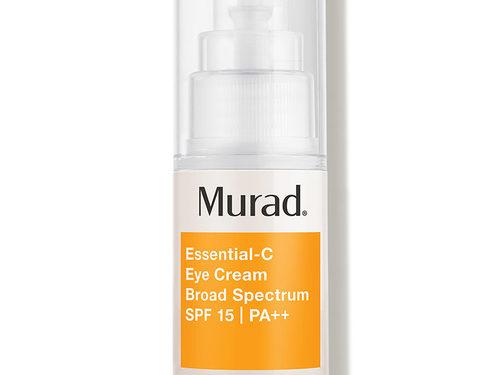 Environmental Shield Essential-C Eye Cream Broad Spectrum SPF 15 (0.5 fl oz.) by Murad