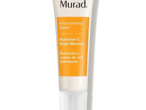 Environmental Shield Essential-C Night Moisture (1.7 fl oz.) by Murad