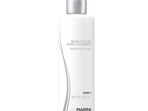 Bioglycolic Face Cleanser (8 oz.) by Jan Marini