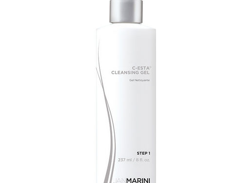 C-ESTA Gel Cleanser (8 oz.) by Jan Marini