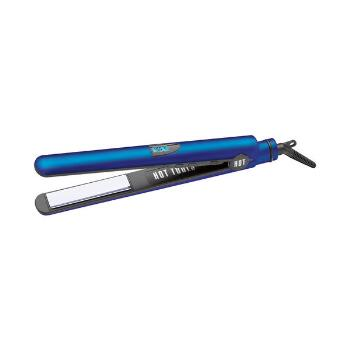 "Hot Tools Radiant Blue 1"" Flat Iron"