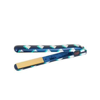 CHI Limited Edition Azul Diamante Iron with FREE BioSilk Therapy Lite Travel Size
