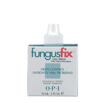 OPI Fungus Fix