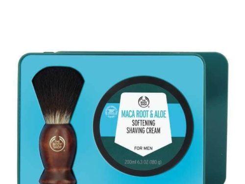 The Body Shop Modern Gent's Shaving Kit