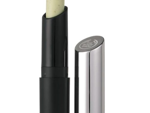 The Body Shop Lip Exfoliator