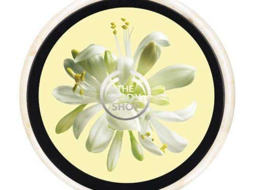The Body Shop Moringa Exfoliating Cream Body Scrub