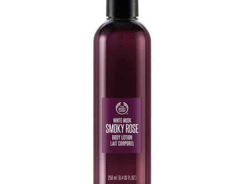 The Body Shop White Musk® Smoky Rose Body Lotion