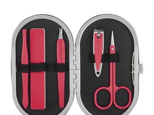 The Body Shop Nail Kit