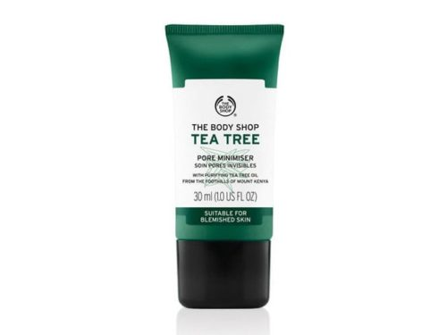 The Body Shop Tea Tree Pore Minimizer