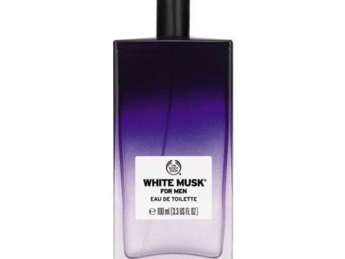 The Body Shop White Musk® For Men Eau De Toilette