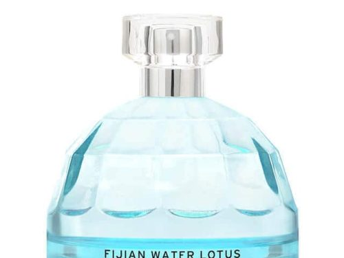 The Body Shop Fijian Water Lotus Eau De Toilette