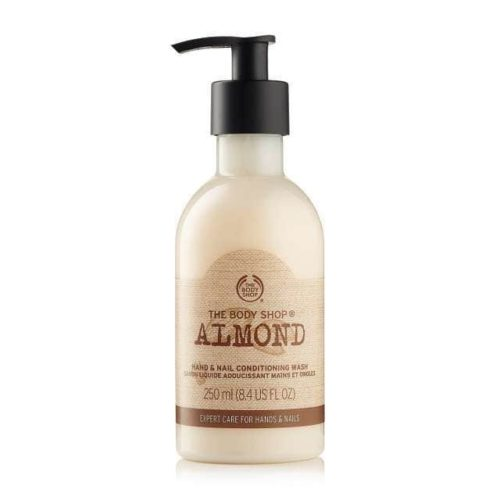 The Body Shop Almond Conditioning Hand Wash