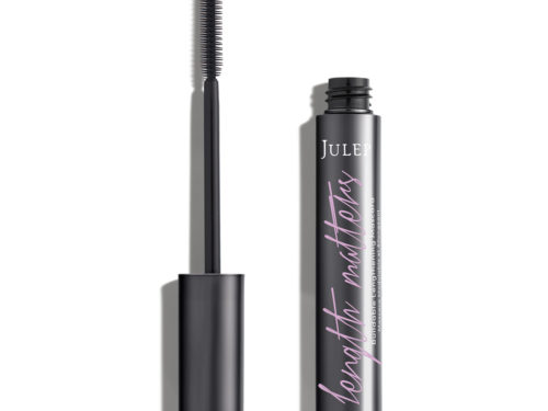 Length Matters Buildable Lengthening Mascara
