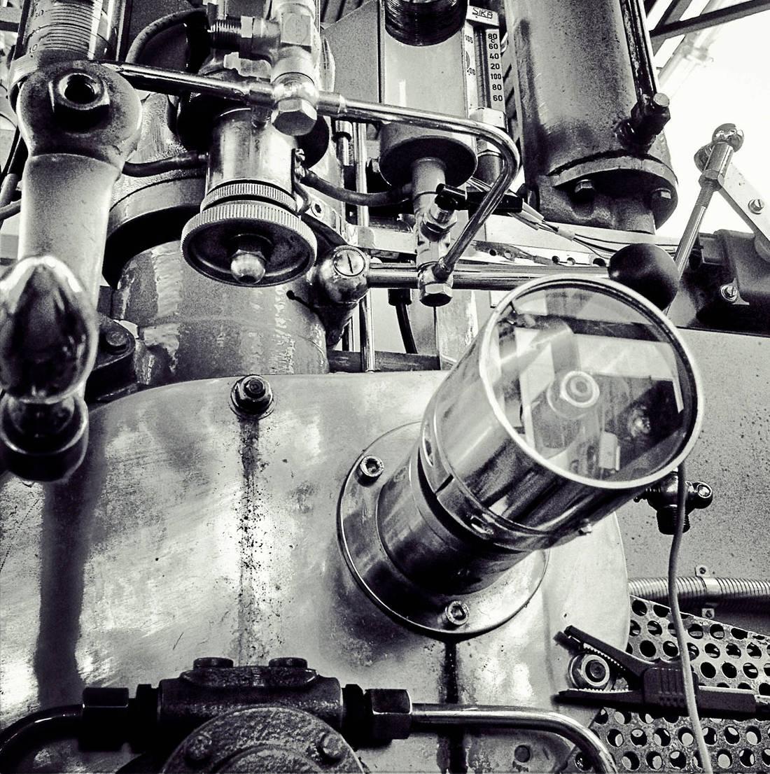 Dampfmaschine (1 von 1)