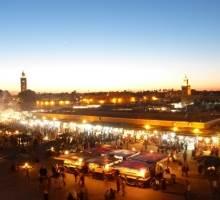 Las 4 experiencias que tienes que vivir en Marrakech