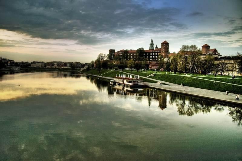 Las 6 razones para visitar Cracovia durante 3 días