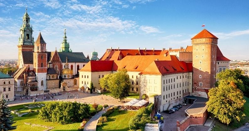 Qué ver en Cracovia. 6 razones para visitar la ciudad durante 3 días