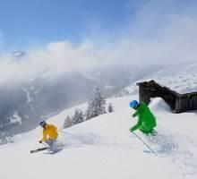 Las 3 mejores estaciones de esquí de Europa
