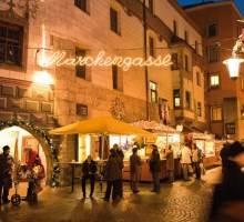 Los mejores 4 Mercadillos de Navidad de Europa (y Parte 2)