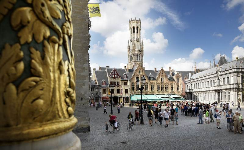 Visitar Flandes: los 7 motivos que no son el chocolate ni la cerveza