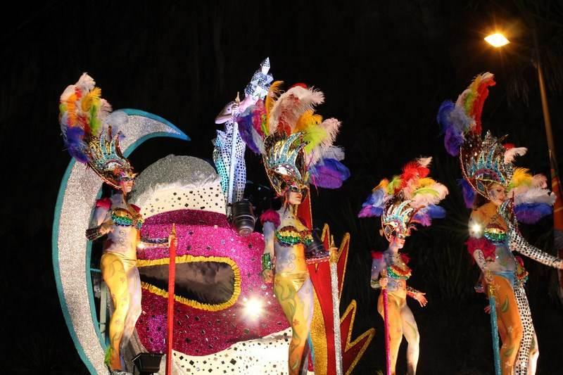 Carnaval de Madeira