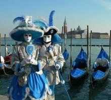 Los 3 carnavales más impresionantes de Europa