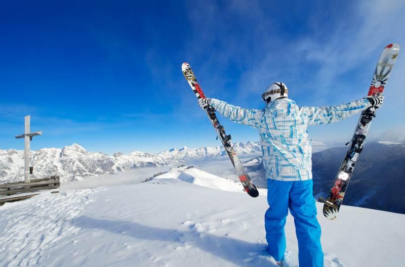 Esquiar en Semana Santa: lugares para disfrutar de la nieve en vacaciones