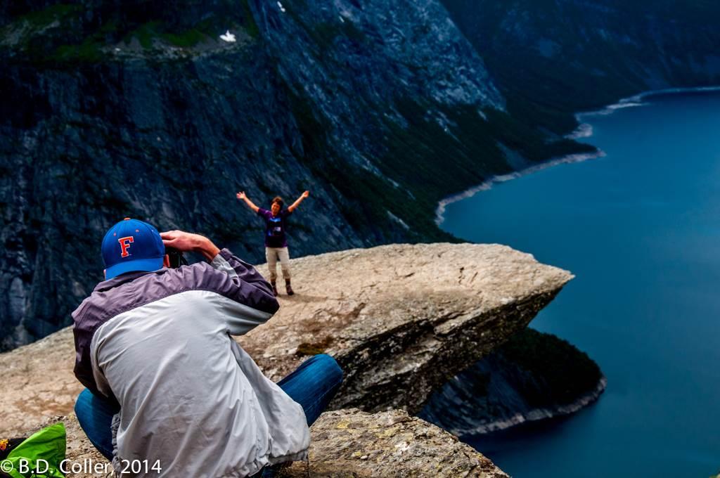 Las 10 mejores vistas del mundo desde las alturas