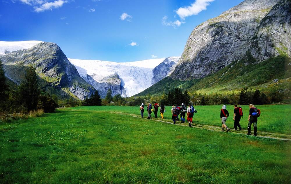 5 Razones para Viajar a los Fiordos Noruegos
