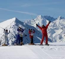 3 estaciones de esquí europeas que estarán de moda esta temporada