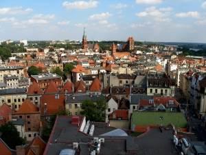 Qué ver en Polonia