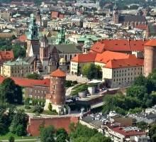 Qué visitar en Polonia