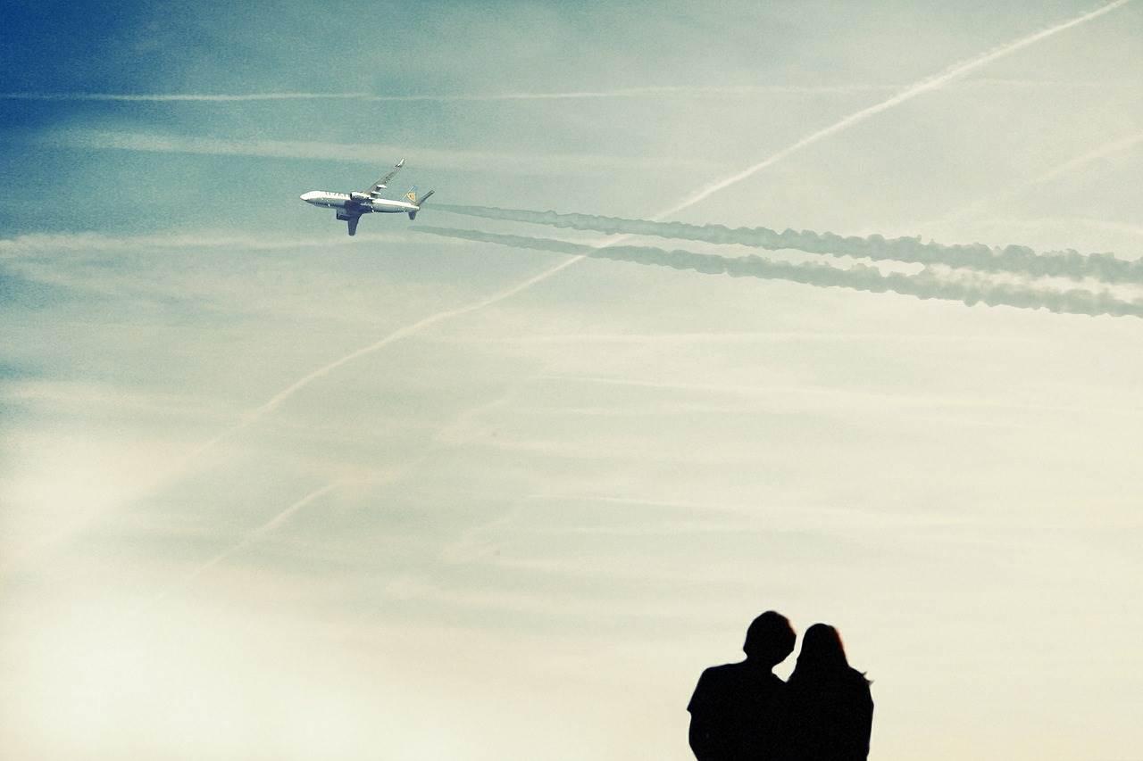 ¿Miedo a volar? Tú me entenderás