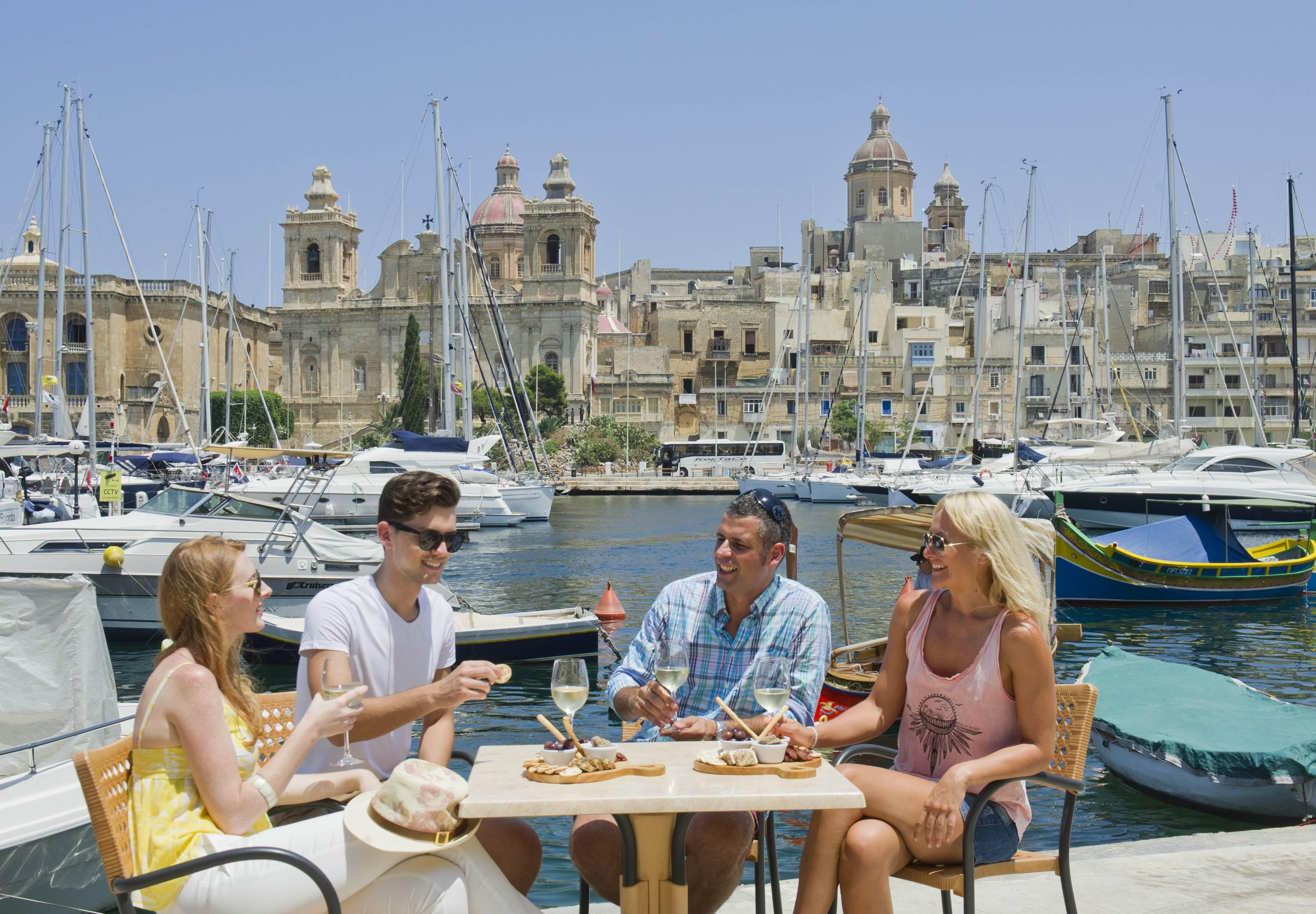 Malta: lo que necesitas saber sobre las Islas Maltesas