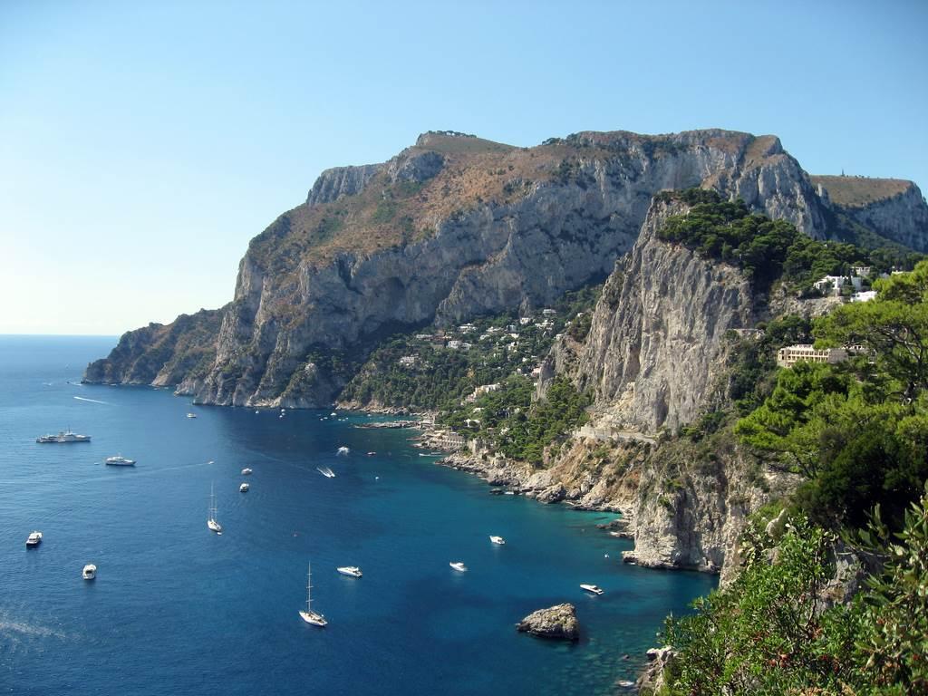 Capri © heydrienne