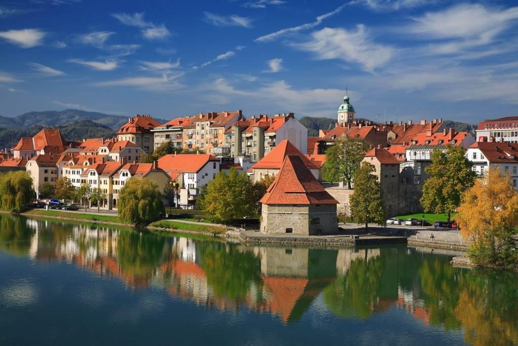 Gran Ruta de Eslovenia