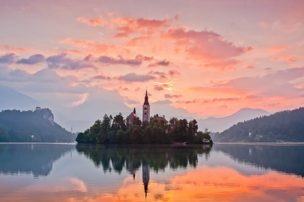 Existe un viaje a Eslovenia para cada uno