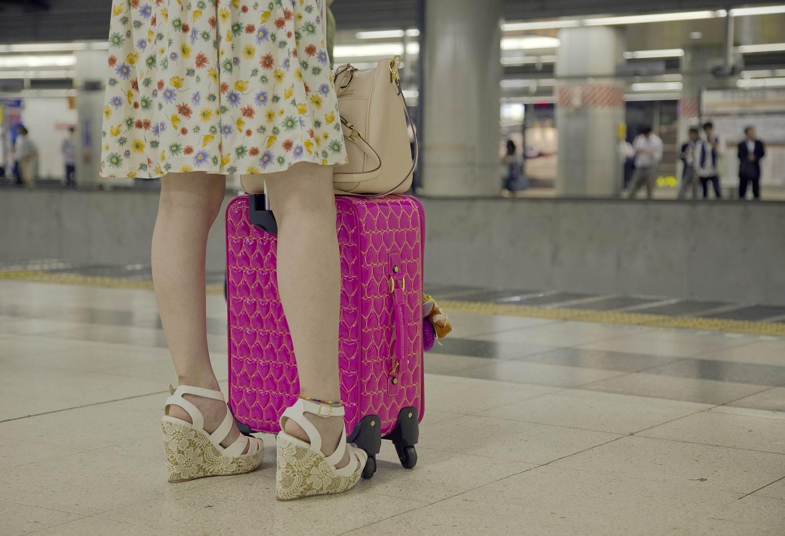 ¿ Qué llevar en la maleta ?