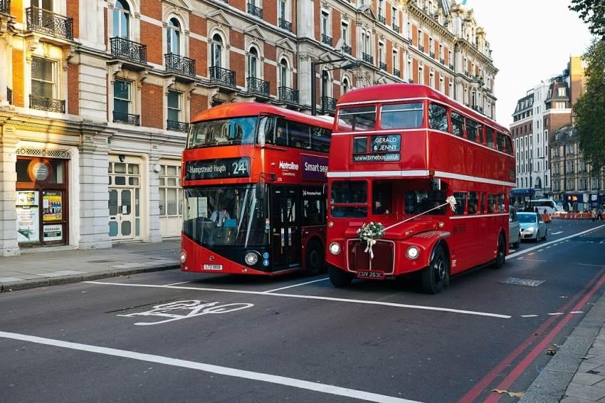 Tópicos de Londres