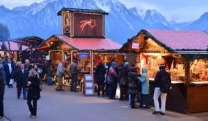 Mercados de Navidad de Europa
