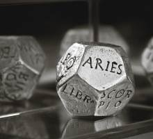 Mi viaje según mi signo zodiacal: Parte I